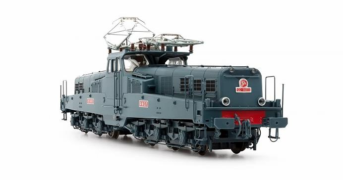 JOUEF HORNBY 2252/2253 CC 14111 SNCF